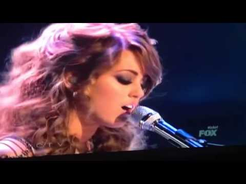 I'll Stand By You- Angie Miller