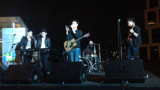 Lost Stars cover by Japs Mendoza of The Juans Band