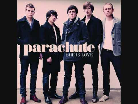 Parachute - She Is Love Acoustic Version