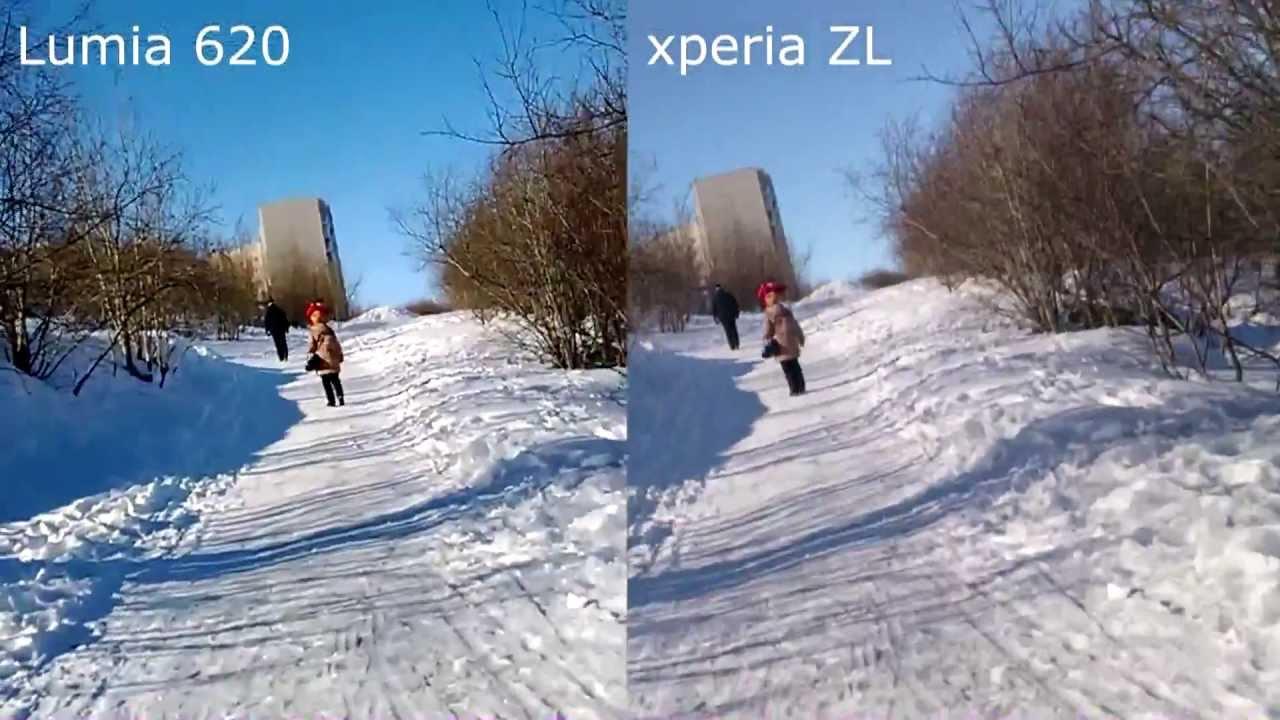 Pubg Hdr Vs No Hdr: Xperia Z/ZL(no HDR) Vs Lumia 620 Camera Compare (сравнение
