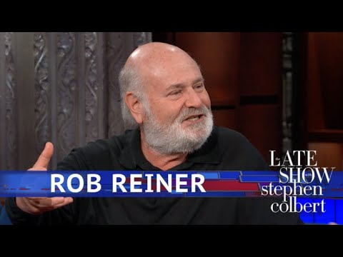 Rob Reiner: We Have Archie Bunker In The White House
