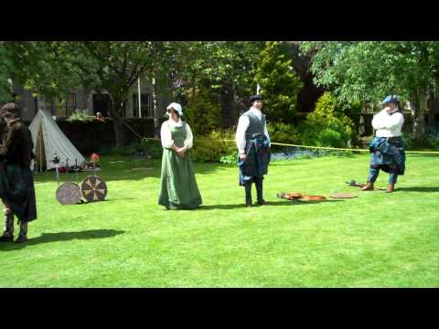The Black Watch History Perth Scotland