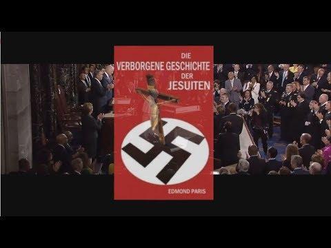 Die verborgene Geschichte der Jesuiten