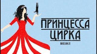 Мюзикл Принцесса цирка - отзывы зрителей
