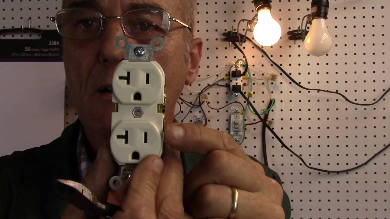 Wiring 120v Pid Final With Isolated Receptacle For The Water Pump Outlet