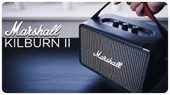 Marshall KILBURN 2 | Ersteindruck & Klang | deutsch | 2018