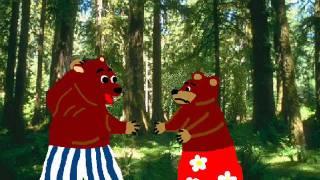 Медвежонок Невежа.wmv