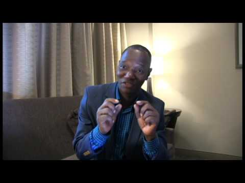 Pastor Kunle Ajayi: Music,Ministry and The Anointing (Full Interview)