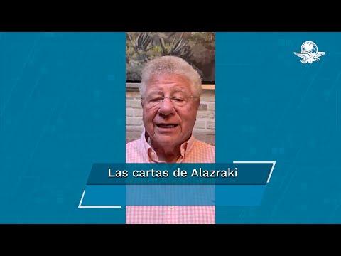 Carta dirigida a López-Gatell. (Todo México lo odia)