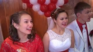 Свадебный банкет 2