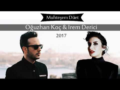 Irem Derici Oguzhan Koc - Elimde Degil