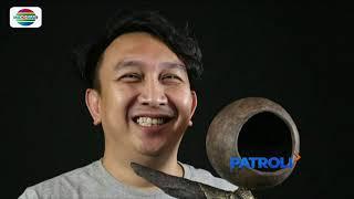 Jerat Hukum untuk Presenter Augie Fantinus - Patroli