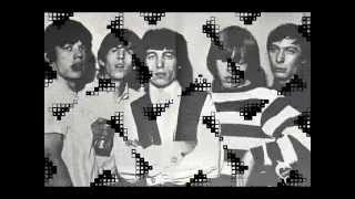 Rolling Stones-Yesterday's Papers (alt ver)- made by Ian Gomper