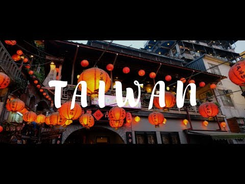 Travel Diary | Taiwan