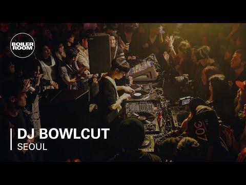 DJ Bowlcut Boiler Room BUDx Seoul DJ Set