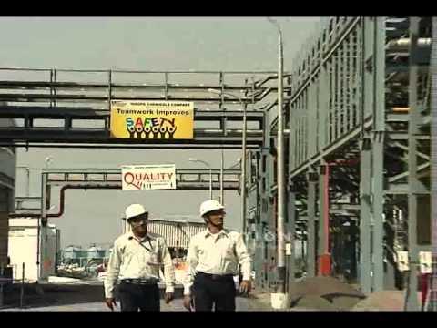Indofil Dahej Corporate Film Youtube