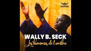 Wally B. Seck  -  Les hommes de l'ombre