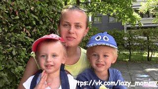 Непроходимость носослёзного канала. Дакриоцистит новорожденного. Лечение в Германии. Наша история(Даже Википедия пишет о зондировании до 4-месячного возраста ребенка. Наш опыт другой. Надеюсь, он будет поле..., 2015-08-08T05:28:39.000Z)