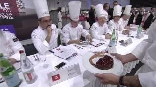 Coupe du Monde de la Pâtisserie 2015 - Day 1 (1/6)