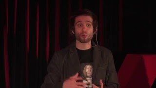 What Will We Do When The Robots Can Feel? | Daniel Faggella | TEDxAmoskeagMillyard