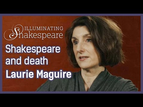 Shakespeare and death