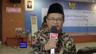 Indonesia Ahmadi Muslims in Djohan Efendi event