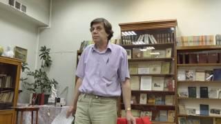 2017 08 03  41 Андрей Калецкий. Авторское исполнение