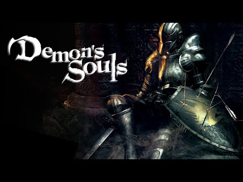 Demon's Dunk Souls Remastered