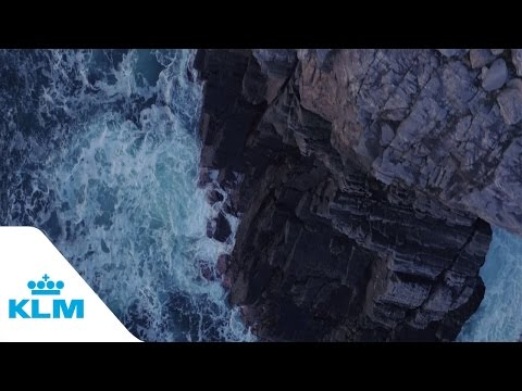 KLM Surf - Destination Norway (short version 4K)