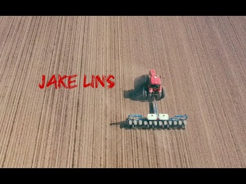 Corn Planting 17 | Field Cultivating | Vertical Tilling | Thunderstorms
