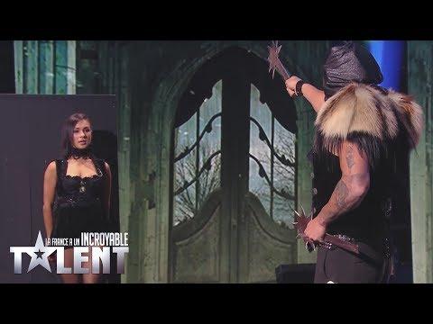 Deadly Games - France's Got Talent 2017
