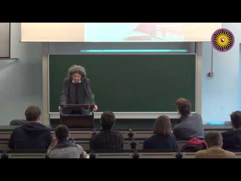'Lunchbox Lecture' for the New University Utrecht by Marcus Düwell