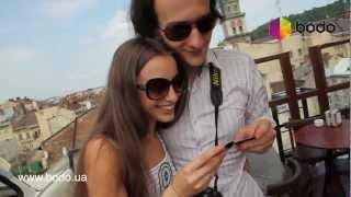 Экскурсия  для влюбленных во Львове(Вас ждёт очень увлекательная прогулка. Вы услышите много романтических и пикантных историй. Приятная прогу..., 2012-09-10T08:42:01.000Z)