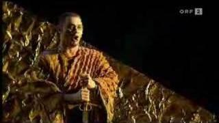 """Mozart Zauberflöte """"Nur Stille/Die Strahlen der Sonne""""Finale"""