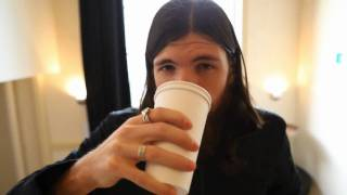 Avett Brothers EU tour part 2 (Paris to Amsterdam)
