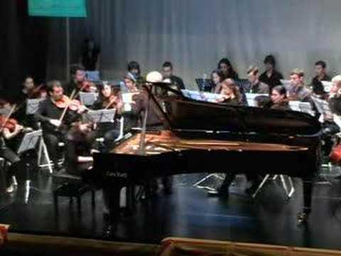MARINA GOSHKIEVA (1) Segon Premi VII Concurs Piano Capdepera