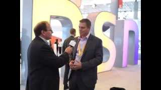 #MWC14 NSN - Sprint Spark Deal, Clearwire Spectrum Benefits