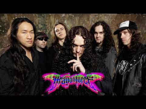 DragonForce – Scars of Yesterday [HD] [LYRICS IN DESCRIPTION]