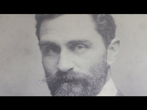 Roger Casement - A Character Of Contrast