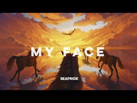 Milton J - My Face (Lyrics)