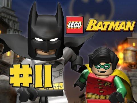 LEGO Batman - Episode 11 - Joker