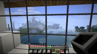 """Let´s Show Minecraft """"Das größte / höchste Gebäude der Welt"""" Finale & Rundgang"""