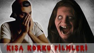 Gençlerin Tepkisi: Kısa Korku Filmleri