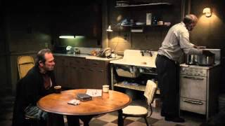 Drame Film En Francais - The Sunset Limited  (téléfilm Hollywood) 2011