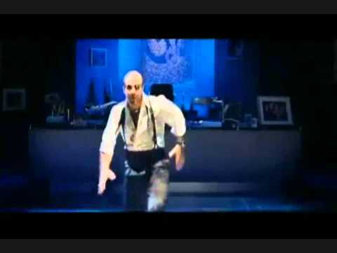Tropic Thunder Ending Dance Tom Cruise (House of Pain ...