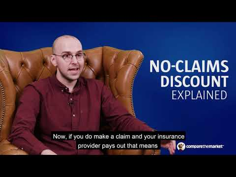 What is a no claims discount?    Compare the Market