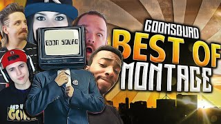 BEST OF THE GOONSQUAD #2 - UNCENSORED!!