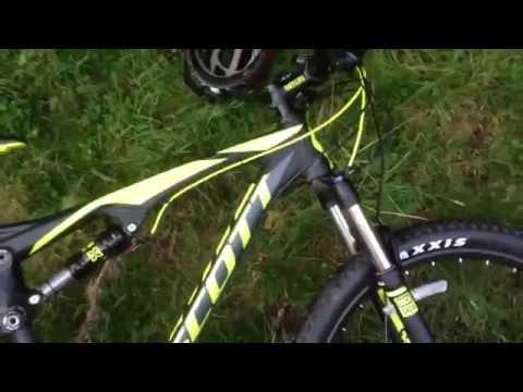 Scott spark 760 2016 review