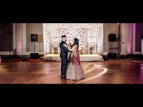 indian-wedding-reception-highlight-film-from-the-heart-of-california---hyatt-regency-sacramento