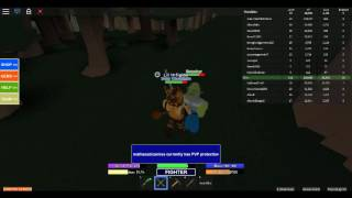 Roblox gamplay Field of Battle ep#25